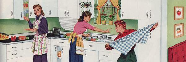 Huishoudelijke artikelen